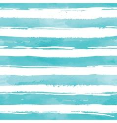 blue strip pattern vector image