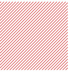Pink stripes on white background striped diagonal vector