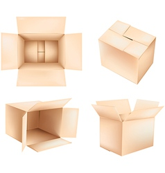 box1 vector image