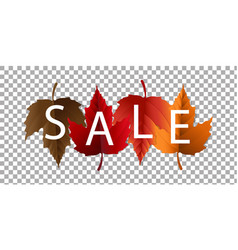 Sale text vector