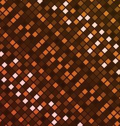 Orange digital texture vector