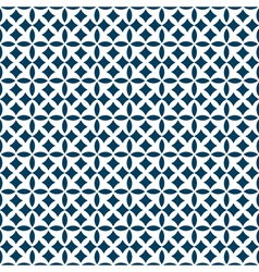 Retro simple seamless pattern vector