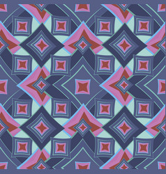 Seamless texture pattern abstract geometric vector