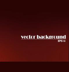 Brown soft gradient background vector