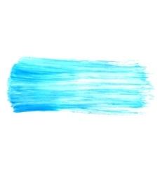 blue watercolor texture vector image