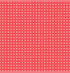 valentine day background with texture heart for vector image