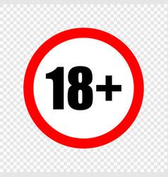 Content rating symbol vector