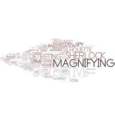 Detecting word cloud concept vector