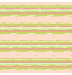 brush painted stripes vector image vector image