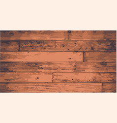 Floorboards vector