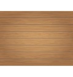 wooden vintage background vector image vector image
