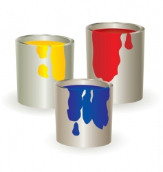 containers vector image