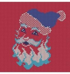 Santa Claus Element 1 vector
