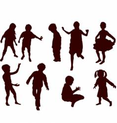 Child play vector