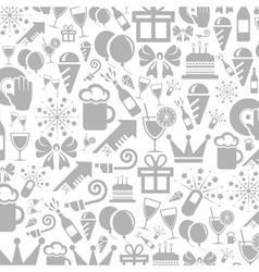Holiday a background2 vector image