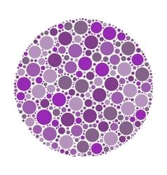 Color Blind Test Vector Images 95