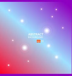 redbluepurple abstract background vector image