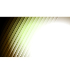 Shiny stripes abstract background vector