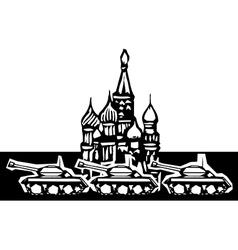 May Day Parade vector