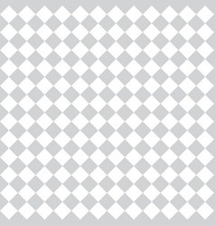 tile grey and white pattern or website background vector image