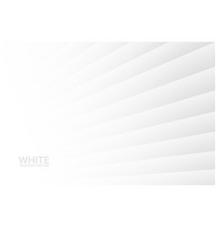 White abstract striped background vector