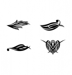 tattoo images vector image