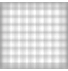 Gray Square Background vector image