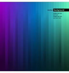 Background gradient blue vector