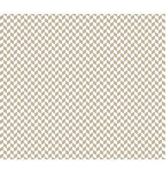 monochrome herringbone check pattern vector image