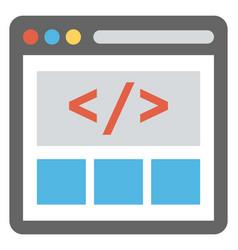Source code vector