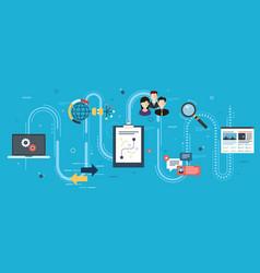 Business marketingpromotion advertising vector