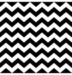 Seamless zig zag pattern vector