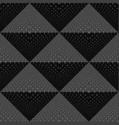 blacktexture - seamless vector image vector image