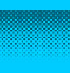 comics style blue sky pattern flat gradient vector image
