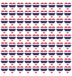 Love Thailand3 vector image