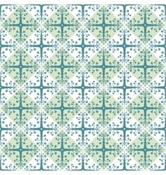 Traditional islamic arabic design seamless patern vector image