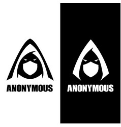 A letter based anonymous or alias symbol vector