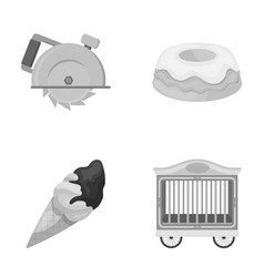 Zoo business cooking and other web icon in vector