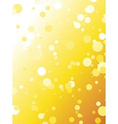 Golden Backround vector