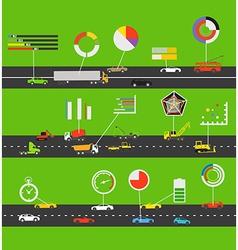 Transportation scheme vector