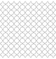 Simple seamless vintage pattern vector