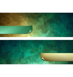 Abstract Painting Background vector image