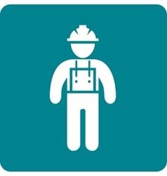 Construction Worker II vector
