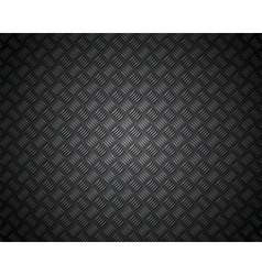 metal pattern texture grid carbon material vector image