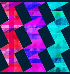 Neon geometric patternneon geometric pattern vector