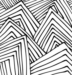 abstract pattern 4 vector image