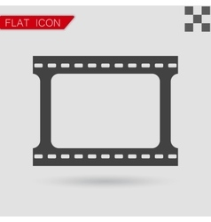 film strip with space for your text or vector image