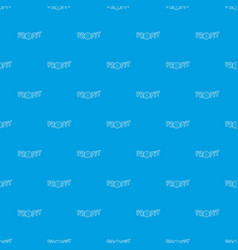 profit word with a dollar sign pattern vector image