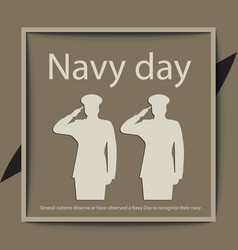 Navy dayseveral nations observe or have observed vector