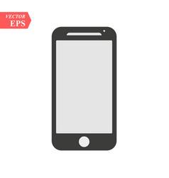 smartphone icon web element premium quality vector image
